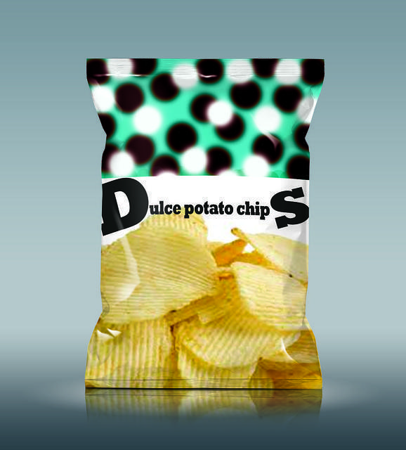 dulce chips
