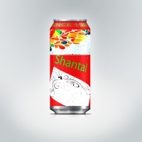 shantal soda